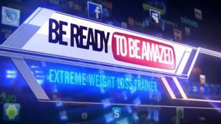 EXTREME Weight Loss Trainer YouTube video