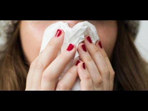 Influenza hat Deutschland im Griff: Grippewelle hält  ...
