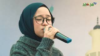 Video YA MAULANA - NISSA SABYAN VERSI SELFI MP3, 3GP, MP4, WEBM, AVI, FLV Oktober 2018