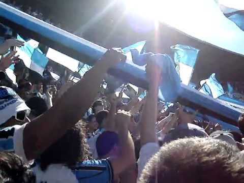 Banda GERAL do GRÊMIO - Entrada no Olímpico Monumental - Grêmio X São Paulo 11/11/12 - Geral do Grêmio - Grêmio - Brasil - América del Sur