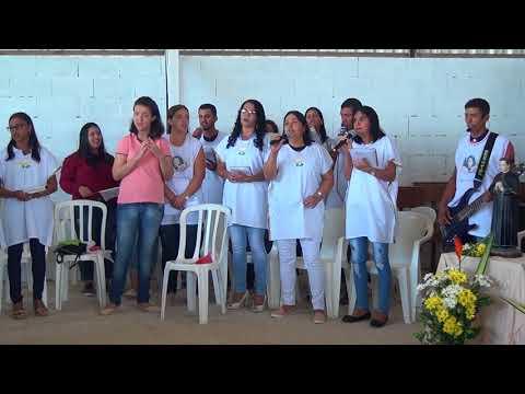 CEL. PADR. SÃO JOÃO BOSCO - JI-PR-RO - COM. SÃO SIMÃO - LH 208 - PARTE I