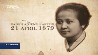 Video Mata Najwa: Belajar dari Kartini (1) MP3, 3GP, MP4, WEBM, AVI, FLV April 2017