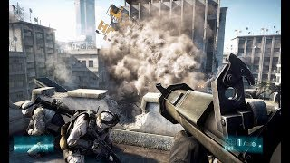 Video COOLEST CITY COMBAT FROM BATTLEFIELD 3 MP3, 3GP, MP4, WEBM, AVI, FLV Maret 2018