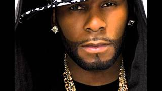 R  Kelly   Joyful People  2oo9