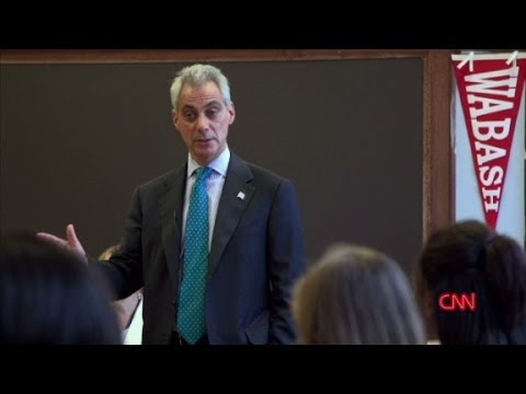 Chicagoland: Politics and social issues collide