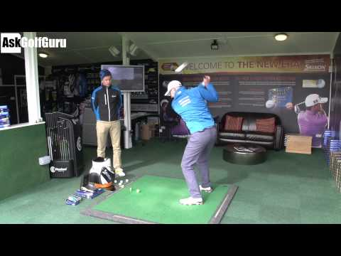 Cleveland Golf 588 Hybrid