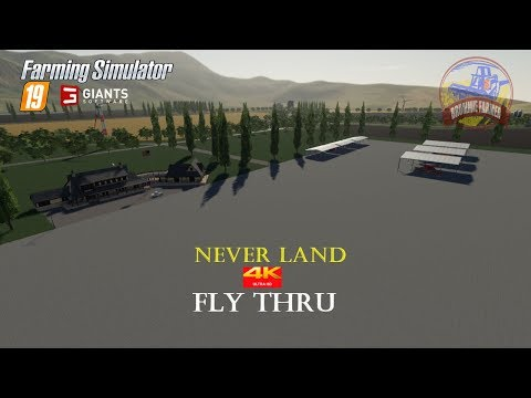 Never Land v2.9