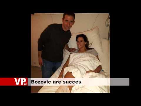 Bozovic are succes
