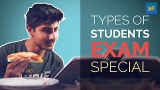 Video ScoopWhoop: Types Of Students We Meet During Exams MP3, 3GP, MP4, WEBM, AVI, FLV Januari 2018