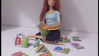 Video Barbie ve Minişler için Kitap Yapımı MP3, 3GP, MP4, WEBM, AVI, FLV November 2017