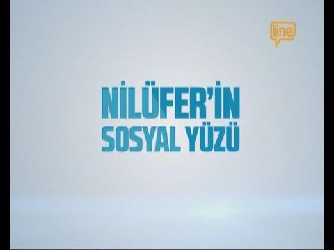 Nilüfer'in Sosyal Yüzü 23  -12 Ağustos 2015-  Şeftival