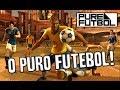 Pure Football O Puro Futebol Foi Esquecido