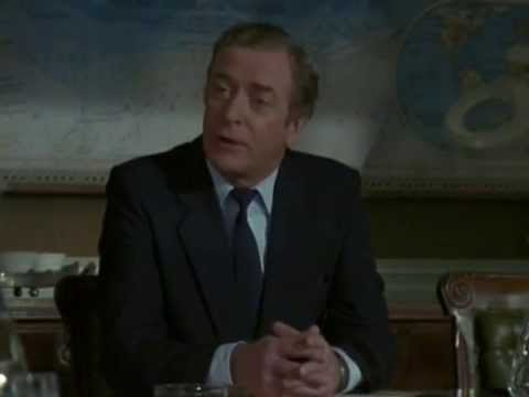 The Fourth Protocol (1987) - Michael Caine