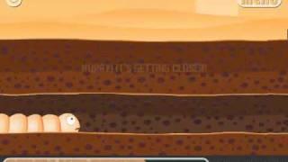 Desert Run - Worms YouTube video