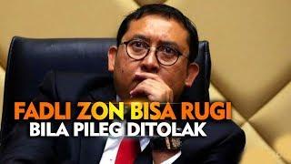 Download Video FADLI ZON RUGI ! Bila Prabowo Tolak PILEG , Gak Jadi Ke Senayan Dong ! MP3 3GP MP4