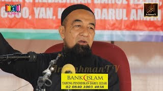 Video Soal Jawab Agama Bersama Ustaz Azhar Idrus (Full Version) MP3, 3GP, MP4, WEBM, AVI, FLV Mei 2019