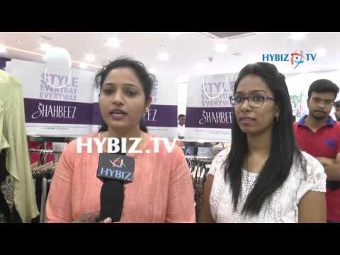 , Deepika Shahbeez Fashion Adviser Hyderabad
