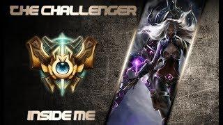 IRELIA BOT NEW META - THE CHALLENGER INSIDE ME #422