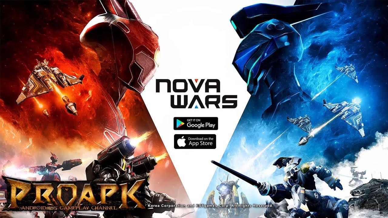 Nova Wars