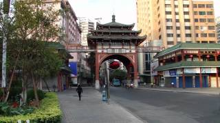 Shaoguan China  City new picture : Shaoguan 韶關 - Morning 清晨 day 15 - 1 ( China )