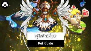 Video [Kritika] 101 : คู่มือสัตว์เลี้ยง (Pet Guide) MP3, 3GP, MP4, WEBM, AVI, FLV Juli 2018