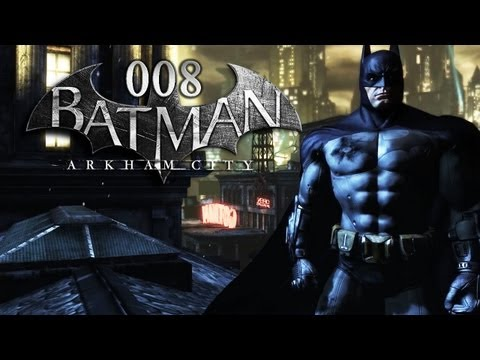 batman - Alle Folgen von Batman: Arkham City unter: http://goo.gl/qQuCR  Alle Folgen auch auf: http://gronkh.de  Alle Playlisten und Projekte unter: http://goo.gl...