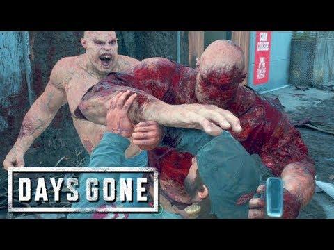 Days Gone Gameplay German #82 - Alles für die Musik