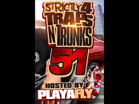 01. Playa Fly & Pastor Troy - This Is It