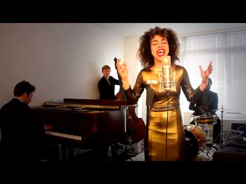 All of Me – Vintage Soul John Legend Cover ft. Kiah Victoria