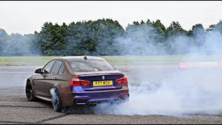 How to REALLY have fun with FAST CARS!! by Supercars of London