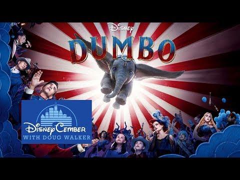 Dumbo (2019) - Disneycember