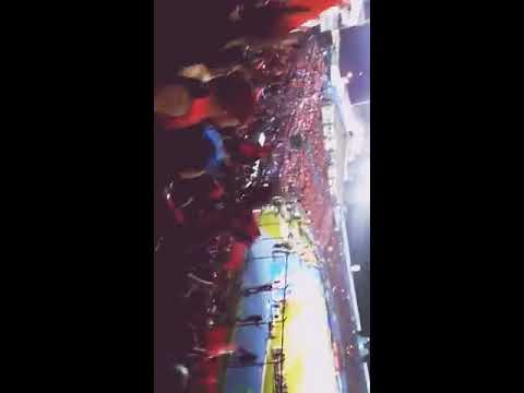 El Rojo va salir campeón.. - La Banda del Rojo - Municipal