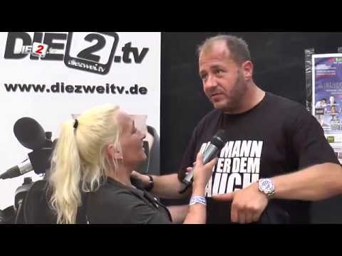 Interview mit Willi Herren in Mülheim-Ruhr