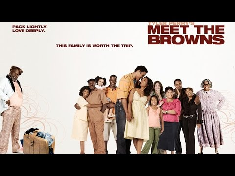 Meet The Browns Movie | Sofía Vergara Talks About The Film | Behind The Scenes