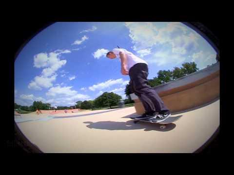 New Lake Geneva Skatepark HD