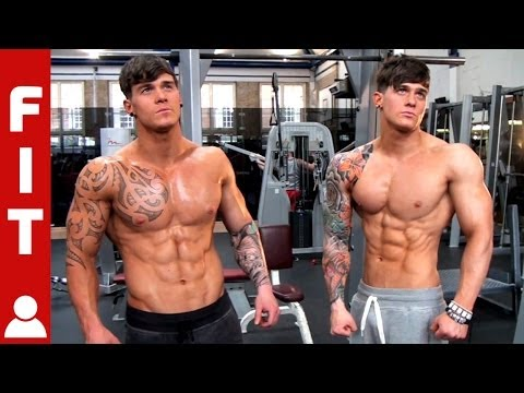 Harrison Twins Models http://tube.7s-b.com/Harrison+Twins/