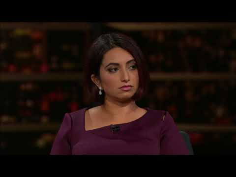 Gerrymandering, Voter ID, Presidential Pardons | Overtime with Bill Maher (HBO)