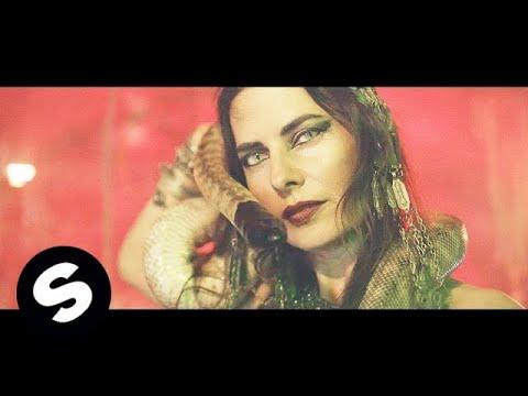 DVBBS & Dropgun feat. Sanjin – Pyramids