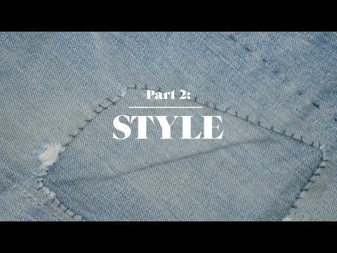 Style | The 501® Jean: Stories Of An Original | Episode 2