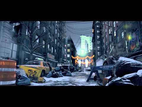 Tom - Powered by the next gen Snowdrop engine, Tom Clancy's The Division sets a new bar in video game realism and open-world rendering. Experience a chaotic and de...