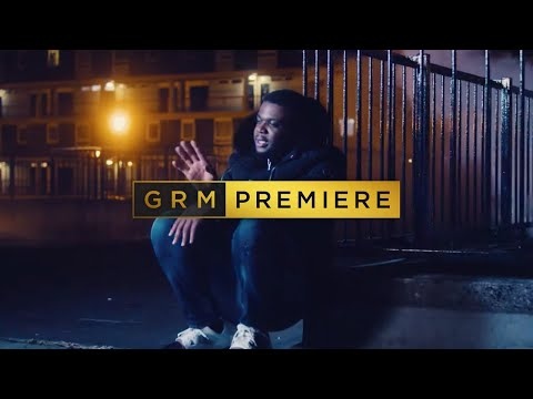 Blanco – Mirror Man [Music Video] | GRM Daily