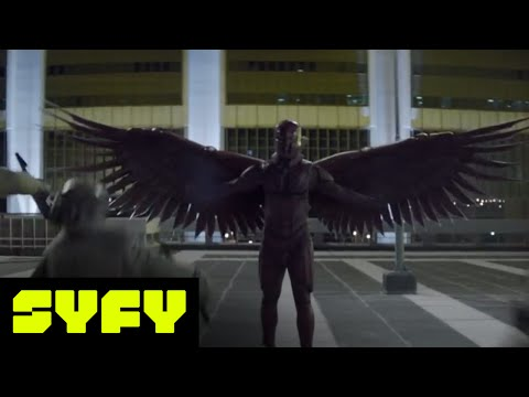 Dominion Season 1 (Promo)