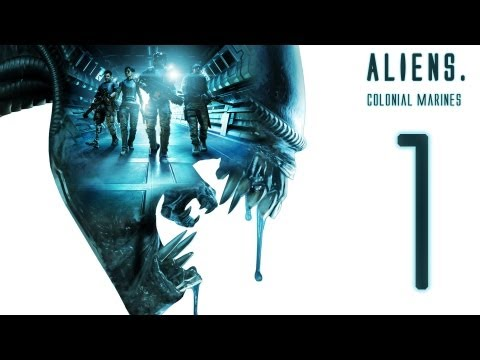 Aliens Colonial Marines | Let's Play en Español | Capitulo 1