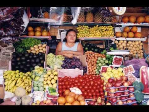 El Salvador y su música