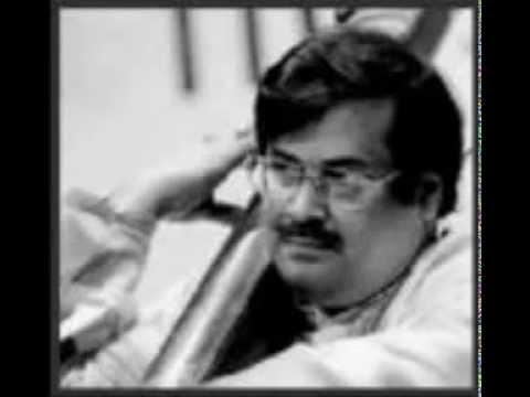 Ajoy Chakraborty Raga Malkauns