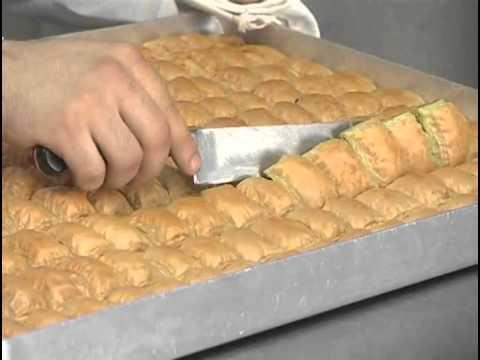 How To Make Baklava - 3