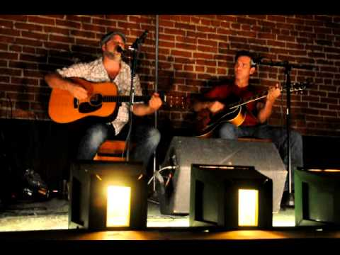 Domino Kings Duo - Stevie Newman & Brian Capps - Me & Billy The Kid
