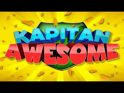 Kapitan Awesome Ep01