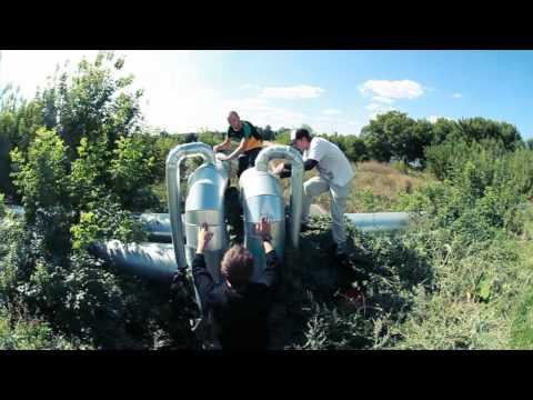 ЕБКОЛ - Выпуск 2 - DJ (2011)