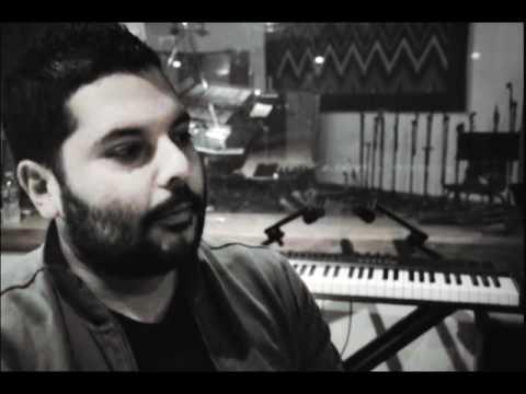 Julian Collazos productor de Esperanza Salvacion - Abel Serna